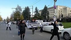Kuzey Osetya'da polis şiddeti can aldı