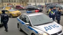 Kafkasya Emirliği Moskova'da bir polisi vurdu