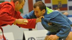 Kabardey-Balkar'da sambo şampiyonası