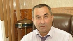 Dağıstan Tarım Bakanı Musaefendi Velimuradov oldu