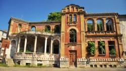 Abhazya tarihine sahip çıkıyor