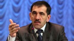 """Yevkurov """"vatandaşlıktan çıkarma"""" kanununu destekledi"""