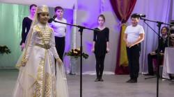 Moskova'da Oset sanat merkezi açıldı
