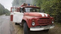 Dağıstan'da itfaiyecilere ateş açıldı