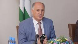 """Çirikba: """"Gürcistan Abhazya'yı tanımalı"""""""
