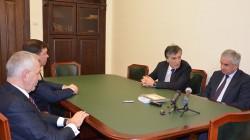 Hacimba'dan sağlık alanında işbirliği anlaşması