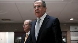 Lavrov: Çavuşoğlu'nun görüşme talebini reddetmeyeceğim