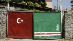 """Çeçen muhacirler: """"Türkiye'nin yanındayız"""""""