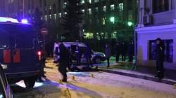 Moskova'da Dağıstanlı işadamı vuruldu