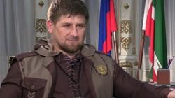 """Kadirov: """"IŞİD Çeçenya'da istikrarı bozmak istiyor"""""""