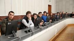 Türkiyeli KBR Devlet Üniversitesi öğrencilerine kısıtlama yok