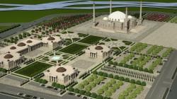 İnguşetya'da cami inşaatı için Katar desteği