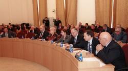 Kabardey-Balkar'da 2016 bütçesi kabul edildi