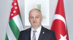 """""""Abhazya, Türk yatırımcı için fırsat"""""""