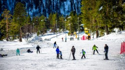 Kafkasya'da turist sayısı arttı