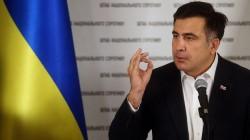 Saakaşvili vatandaşlıktan çıkarılmasına tepki gösterdi