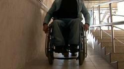 İnguşetya'da engelli örgütleri birliği kuruldu