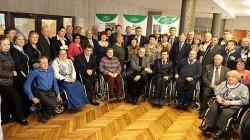 2016 Abhazya'da engelliler yılı olacak