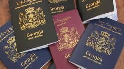 Abhaz ve Osetlere Gürcistan pasaportu teklifi