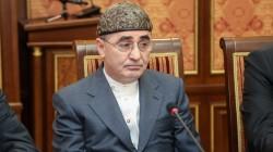 Yevkurov'un dini konular danışmanı atandı