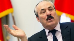 """Abdulatipov: """"643 Dağıstanlı IŞİD saflarında"""""""