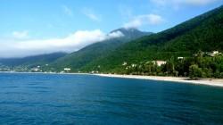 Abhazya Antalya'ya alternatif oldu