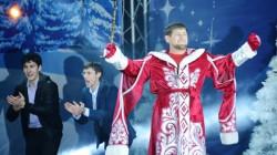 Kadirov'dan yılbaşı fetvası