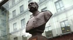 Çerkeslerden II. Aleksandr heykeline tepki