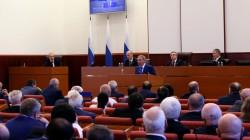 Dağıstan'da ekstremizme karşı kanun önerisi