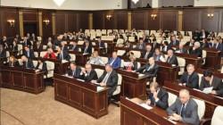 Karaçay-Çerkes'de 2016 bütçe görüşmesi
