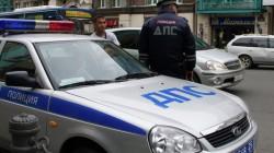 Nalçik'te polise ateş açıldı