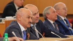Adıgey'de 2016 bütçesi kabul edildi