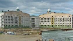 Nalçik'te İslam Merkezi yerine Çocuk Sanat Akademisi açılacak