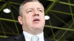 Georgi Kvirikaşvili Gürcistan başbakanı oldu