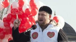 """Kadirov: """"Batı yanlısı muhalifler haindir"""""""
