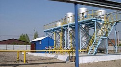 Çinli yatırımcılar Kabardey-Balkar'da fabrika açacak
