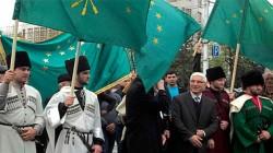 Geri dönüşçü Türkiyeli Çerkesler sınır dışı edilecek