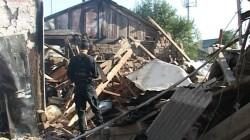 Dağıstan'da operasyon, bir ölü