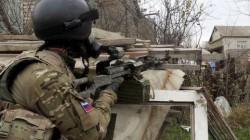 Nalçik'te operasyon; 3 ölü, 1 polis yaralı