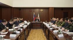 İnguşetya Antiterör Komisyonu'ndan 2015 raporu