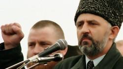 Mashadov'un eşi Çeçenya'ya döndü