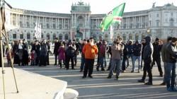 Kadirov'dan Viyana'daki Çeçenlere tehdit