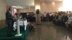 Abhazya'da ConIFA hazırlıkları başladı