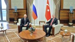 Geri dönüşçü Çerkeslerden Erdoğan ve Putin'e mektup