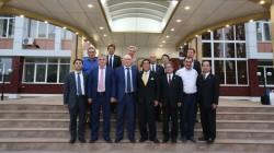 Dağıstan ve Japonya arasında yakıt anlaşması