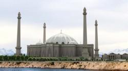 Katar Emiri İslam Üniversitesi inşaatını karşılayacak