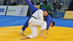 Kabardey-Balkar'da judo şampiyonası