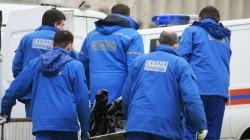 Moskova'da bir Dağıstanlı öldürüldü