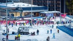 Kabardey-Balkar yılbaşında 64 bin turist ağırladı