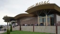 Magas havaalanına cami inşa edilecek